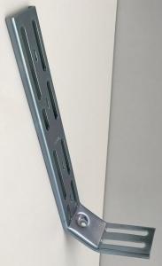 heco 268-lang Chassis OPTIMAL passend für alle Heco-Schieber/30°Winkel