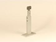 428-VB 105-170 elox Distanzhalter teleskopisch,elox E6/EV1 Verstellb.105-170 mm,