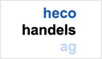 Startseite • heco handels ag / Heco Handels AG / Lamellenstoren, Blenden und Montagebauteile